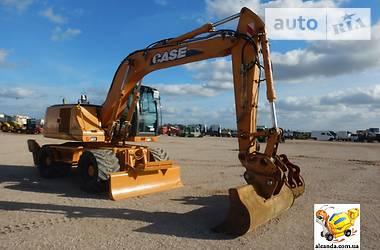 Case WX 165 2004