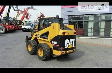 CAT Lexion 460  2005
