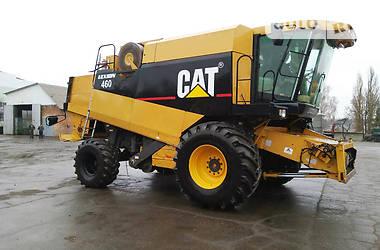 CAT Lexion 460  1999