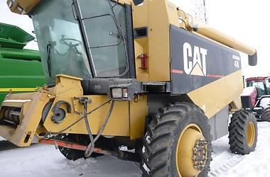 CAT Lexion 470 R 2002