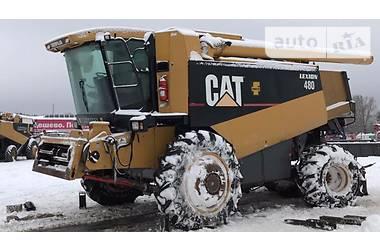 CAT Lexion 480  2001