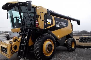CAT Lexion 570R  2006