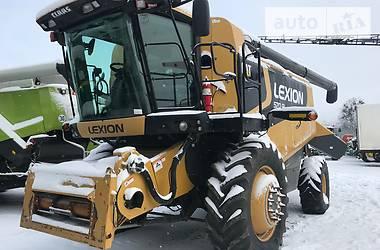 CAT Lexion 570R  2010