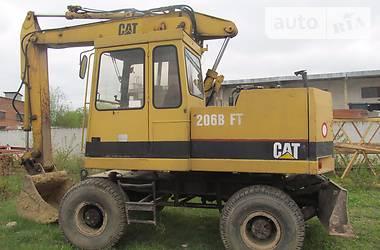 Caterpillar 206  1991