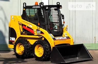 Caterpillar 216 В 2006
