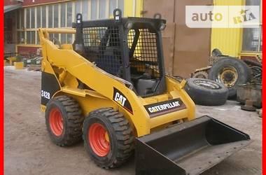 Caterpillar 242 B 2006