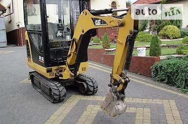 Caterpillar 301.6 С 2007