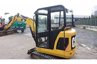 Caterpillar 301.8 CAT 301.8C 2012