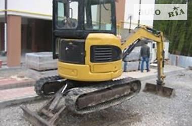 Caterpillar 303 CCR 2006