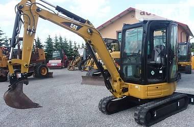Caterpillar 303 C CR 2010