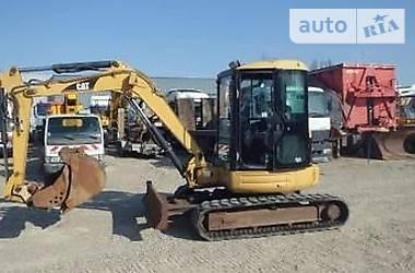 Caterpillar 304 CR 2006