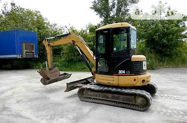 Caterpillar 304  2005