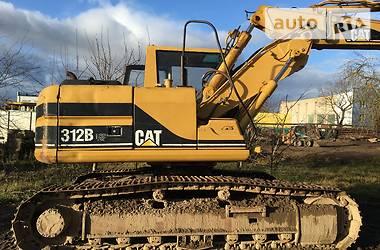 Caterpillar 312 B LGP 1999