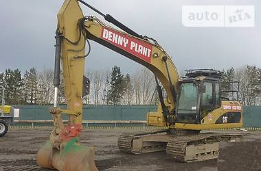 Caterpillar 320 DL 2007