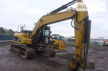 Caterpillar 320 DL 2010