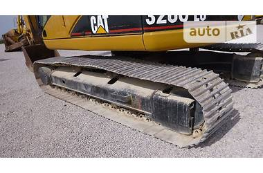 Caterpillar 320 320CLU  2007