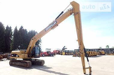 Caterpillar 320 DL DC 2010