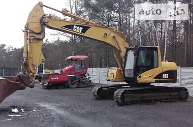 Caterpillar 320 C 2005