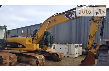 Caterpillar 323 DL 2007