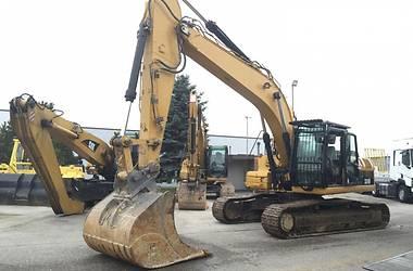 Caterpillar 324DL  2009