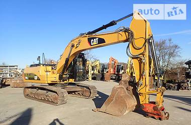 Caterpillar 324DL N 2010