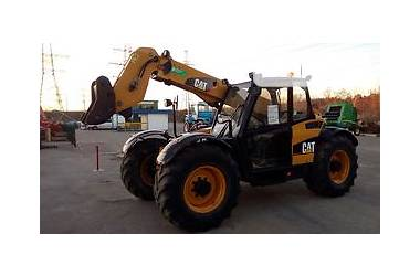 Caterpillar 330 TH330B 2007