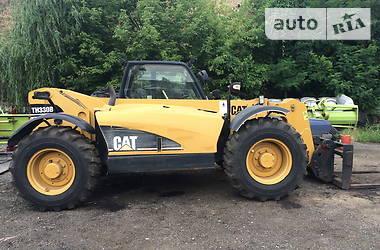 Caterpillar 330 TH 2006