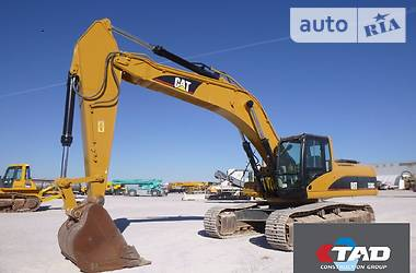 Caterpillar 330 330CL 2004