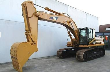 Caterpillar 330 330BL 2001
