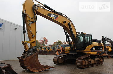 Caterpillar 336 DL  2010