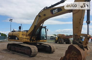 Caterpillar 336 DL  2011