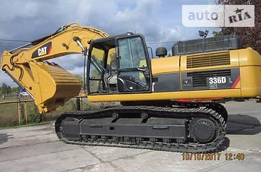 Caterpillar 336  2012