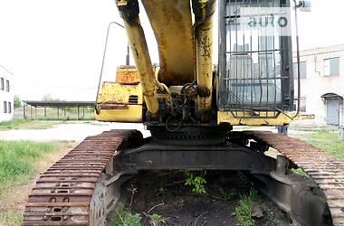 Caterpillar 345  1996