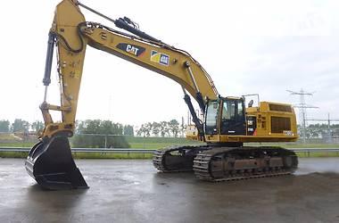 Caterpillar 374 DL 2013