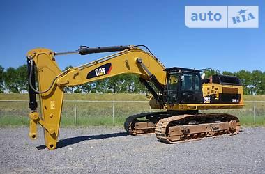 Caterpillar 374 DL ME 2012
