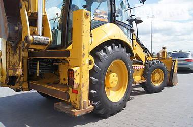 Caterpillar 428  2009