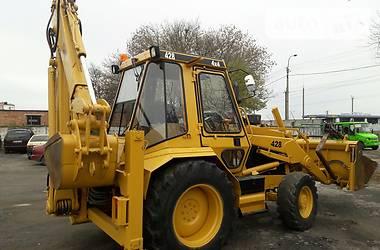 Caterpillar 428  1999