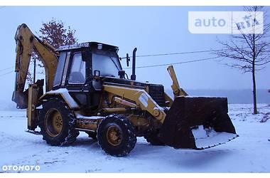 Caterpillar 428 428 B 1996