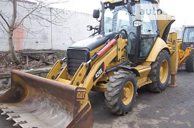 Caterpillar 428 E 2011