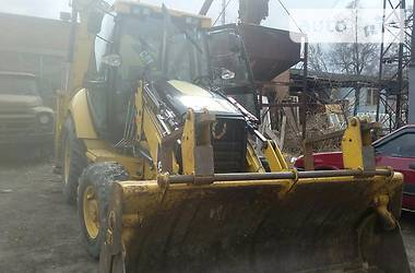 Caterpillar 428 E 2009