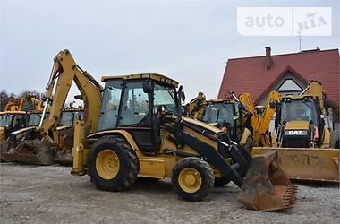 Caterpillar 428 D  2003
