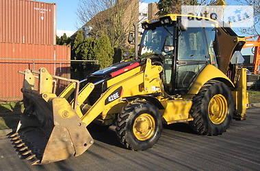 Caterpillar 428 E 2010