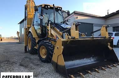 Caterpillar 428 E 2012