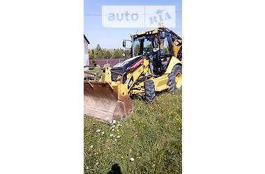 Caterpillar 428  2010