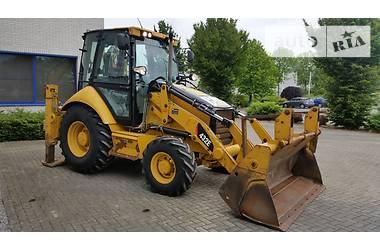 Caterpillar 432 E 2009