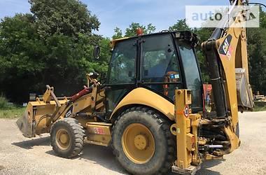 Caterpillar 432  2007