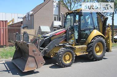 Caterpillar 432 E 2006
