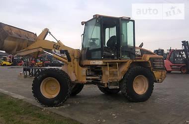 Caterpillar 914 914G 2000