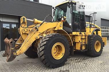 Caterpillar 950 H 2006