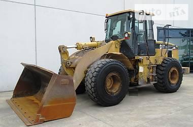 Caterpillar 950 2.7 2003